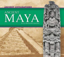 Ancient Maya av Sue Bradford Edwards (Innbundet)