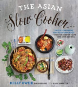 Omslag - The Asian Slow Cooker