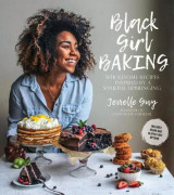 Omslag - Black Girl Baking