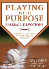 Baseball Devotions av Paul Kent (Heftet)