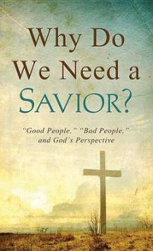 Why Do We Need a Savior? av Tracy M Sumner (Heftet)