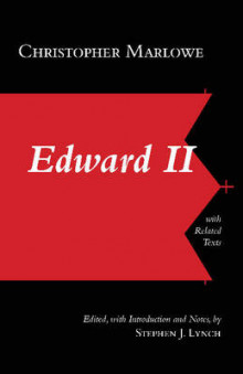 Edward II: With Related Texts av Christopher Marlowe og Stephen J. Lynch (Heftet)