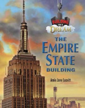 Empire State Building av Amie Jane Leavitt (Innbundet)