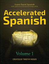 Omslag - Accelerated Spanish