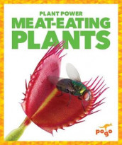 Meat-Eating Plants av Mari C Schuh (Innbundet)