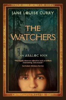 The Watchers av Jane Louise Curry (Heftet)