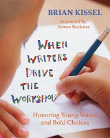 Omslag - When Writers Drive the Workshop