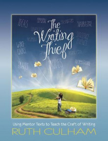 The Writing Thief av Ruth Culham (Heftet)