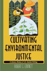 Omslag - Cultivating Environmental Justice