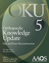 Omslag - Orthopaedic Knowledge Update Hip and Knee Reconstruction: No. 5