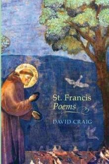 St. Francis Poems av David Craig (Heftet)