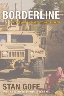 Borderline av Stan Goff (Heftet)