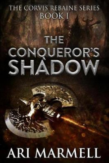 The Conqueror's Shadow av Ari Marmell (Heftet)