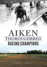 Omslag - Aiken Thoroughbred Racing Champions
