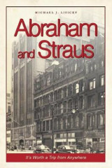 Omslag - Abraham and Straus