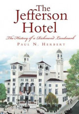 Omslag - The Jefferson Hotel