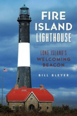 Omslag - Fire Island Lighthouse