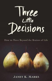 Three Little Decisions av Janet K Marks (Heftet)