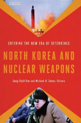 Omslag - North Korea and Nuclear Weapons