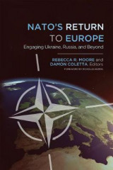 Omslag - NATO's Return to Europe