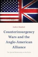 Omslag - Counterinsurgency Wars and the Anglo-American Alliance