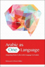 Omslag - Arabic as One Language