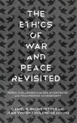 Omslag - The Ethics of War and Peace Revisited