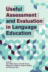 Omslag - Useful Assessment and Evaluation in Language Education