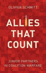 Omslag - Allies That Count