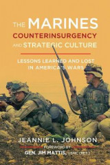Omslag - The Marines, Counterinsurgency, and Strategic Culture