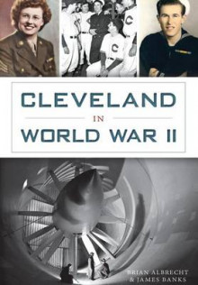 Cleveland in World War II av Banks (Heftet)