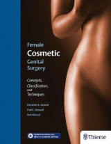 Omslag - Female Cosmetic Genital Surgery
