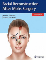 Omslag - Facial Reconstruction After Mohs Surgery