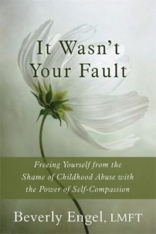 It Wasn't Your Fault av Beverly Engel (Heftet)