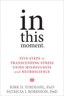 In This Moment Five Steps To Transcending Stress Using Mindfulness And Neuroscience