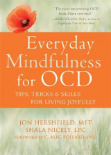 Omslag - Everyday Mindfulness for OCD