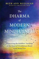 Omslag - The Dharma of Modern Mindfulness