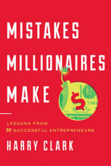 Omslag - Mistakes Millionaires Make