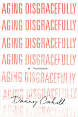 Omslag - Aging Disgracefully
