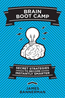 Brain Boot Camp av James Bannerman (Heftet)