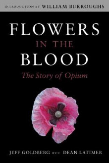 Flowers in the Blood av Jeff Goldberg (Heftet)