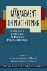 Omslag - The Management of UN Peacekeeping