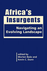 Omslag - Africa's Insurgents