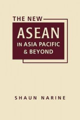Omslag - The New ASEAN in Asia Pacific & Beyond