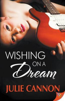 Wishing on a Dream av Julie Cannon (Heftet)