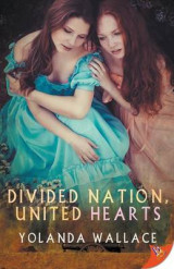 Omslag - Divided Nation, United Hearts