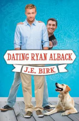 Omslag - Dating Ryan Alback
