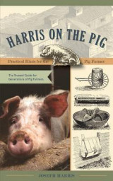 Omslag - Harris on the Pig