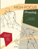 Omslag - High-Focus Drawing