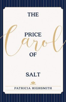 The Price of Salt av Patricia Highsmith (Heftet)